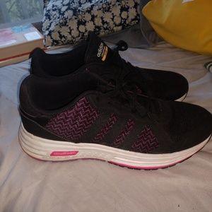 adidas Shoes - Adidas cloud foam tennis shoes